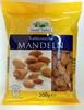 Kalifornische Mandeln - Product