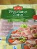 Prosciutto Cotto - Product