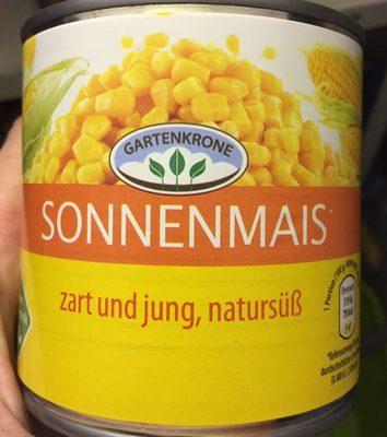 Sonnenmais - Produit - fr