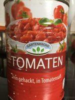 Tomaten (Dose) - Produit - de