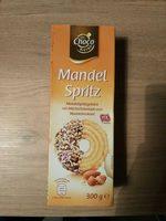 Vanille Spritz - Produit - fr