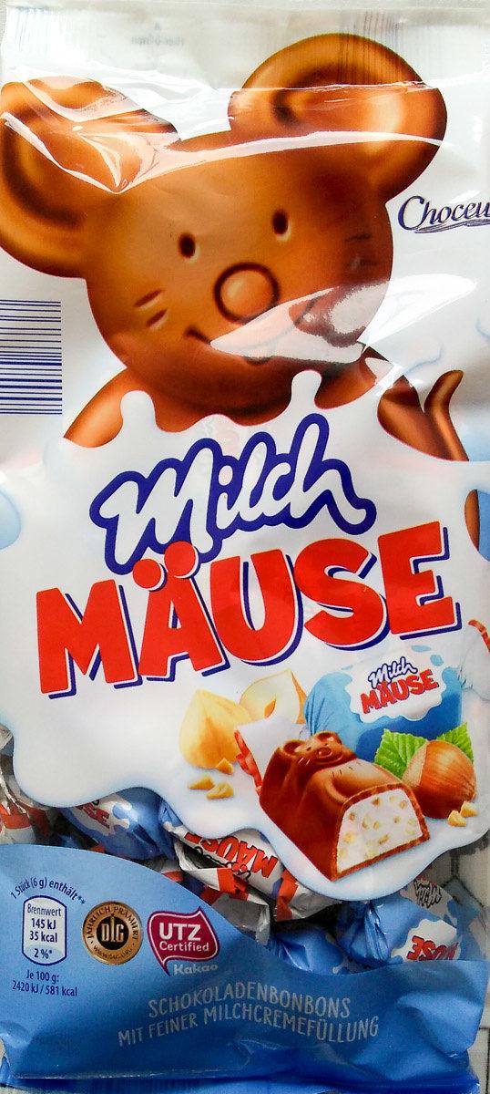 Milchmäuse, Caramel - Product - de