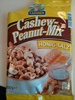Cashew Peanut Mix, Hot Chili - Product