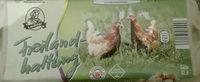 10 frische Eier aus Freilandhaltung - Product - en
