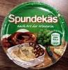 Spundekäs Aldi - 产品