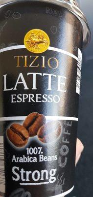Latte espresso - Produit - fr