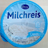 Milchreis Classic - Product