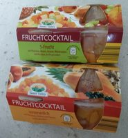 Fruchtcocktail - Produkt