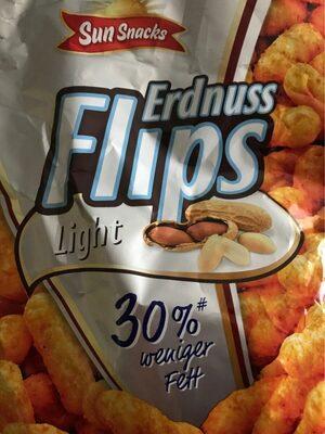 Erdnuss Flips, Erdnuss - Produit - de