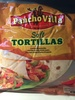 Tortillas - Product