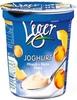 Joghurt pêche - Produto