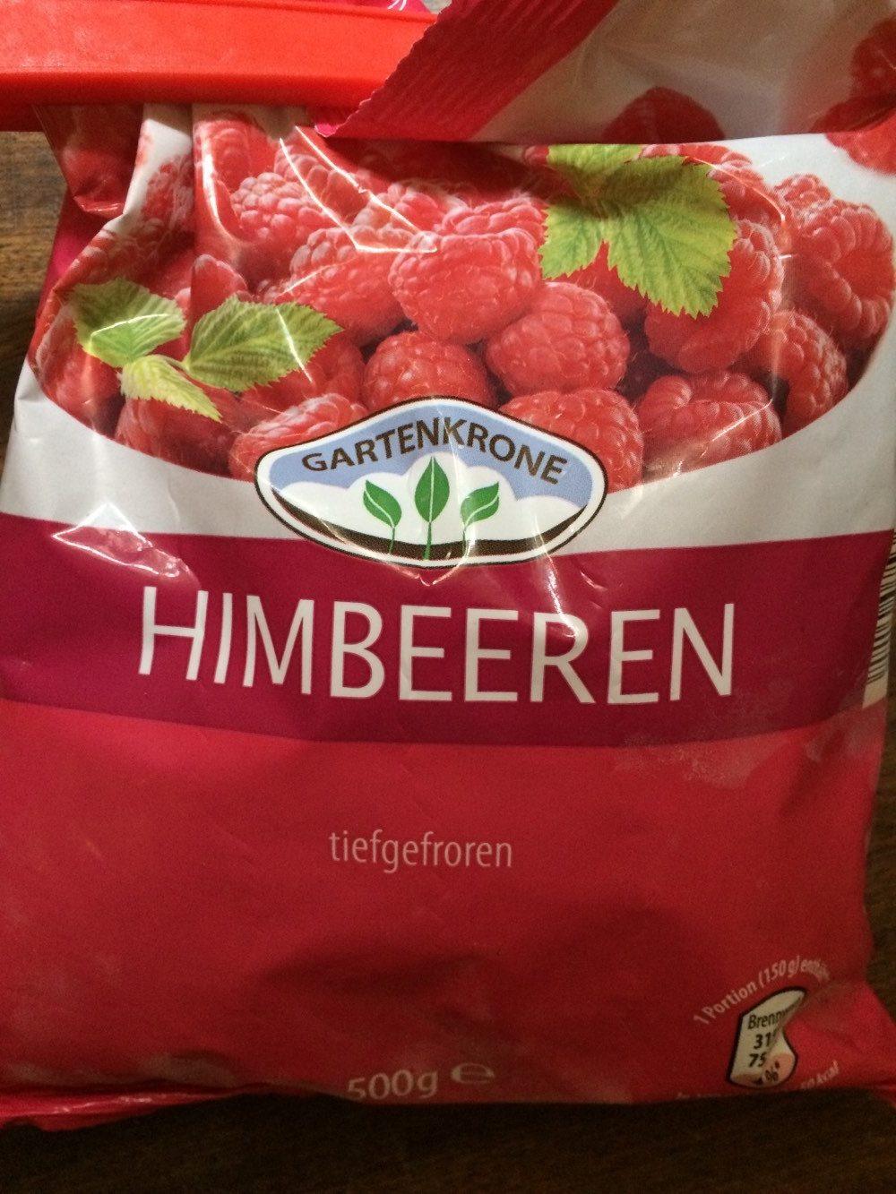 Himbeeren - Product - de