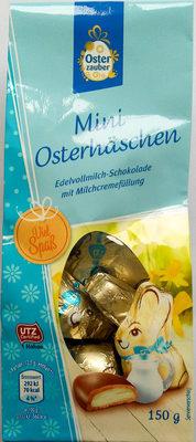Mini Osterhäschen - Produkt