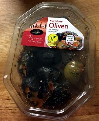 Olives - Produkt