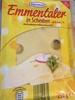 Emmentaler in Scheiben - Produit