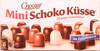 Mini Schoko Küsse - Product