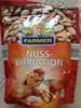 Feinste Nuss-Variation - Produit