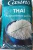 Thaï - Producto