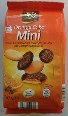 Diverse Kekse Mini - Product - de