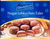 Nugat-Lebkuchen-Taler Vollmilch - Produit