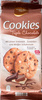 Cookies Triple Chocolate - Choco Bistro - 200 G - Produit