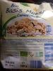 Basis Müsli Cerealmix Bio - Product