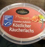 Köstlicher Räucherlachs - Produkt