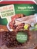Veggie-Hackbällchen - Produkt