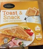 Toast & Snack - Product