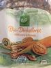 Bio-Dinkelbrot mit Karotten und Walnüsse - Produit