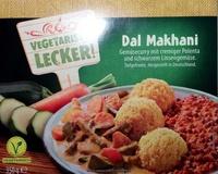 Dal Makhani - Produkt