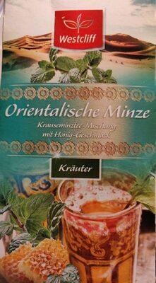 Westcliff Orientalische Minze - Product - en