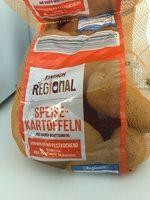 Speise-Kartoffeln aus Baden-Württemberg - Produkt - de