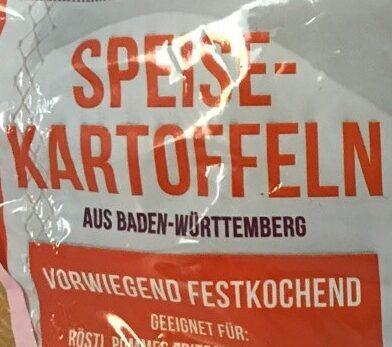 Speise-Kartoffeln aus Baden-Württemberg - Inhaltsstoffe - de