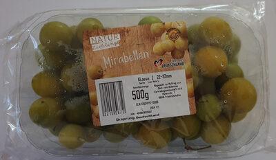 Mirabellen, Sorte: von Nancy - Produkt - de