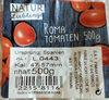 Roma Tomaten - Produkt