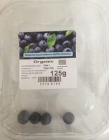 Blueberries - Product - fr