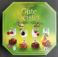 Gute Geister - Product