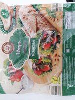 Mühlengold Klassisch Wraps Mehrkorn Mit Leinsamen - Product