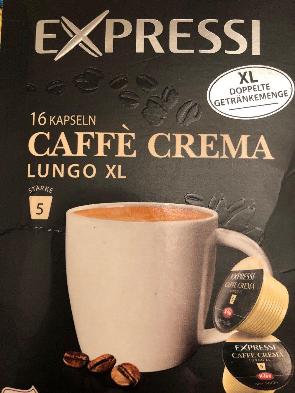 Kaffee Kapseln - Product - de