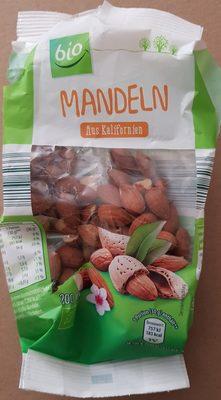Mandeln - Product - de