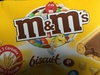 M&M's biscuit - Product