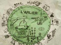 L'arlier - Product - fr