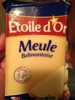 Meule Belmontoise - Produit