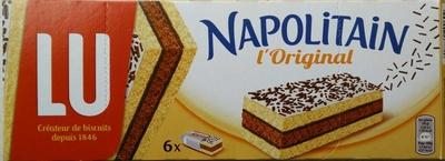 Napolitain, l'Original - Product