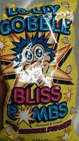 Lolly Gobble Bliss Bombs - Product