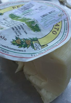 Pecorino viminato - Produit - fr