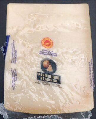 Parmigiano reggiano dop - Prodotto - it