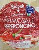 pecorino primo sale al peperoncino - Product