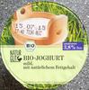 Bio-Joghurt - Produkt